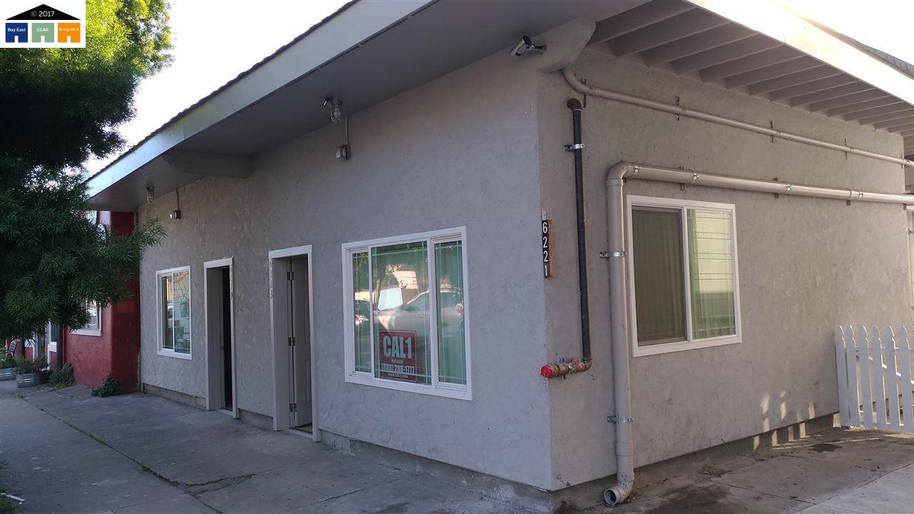 6219 Shattuck Ave, OAKLAND, CA 94609