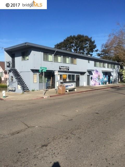 Additional photo for property listing at 5751 Market Street  Oakland, 加利福尼亞州 94608 美國