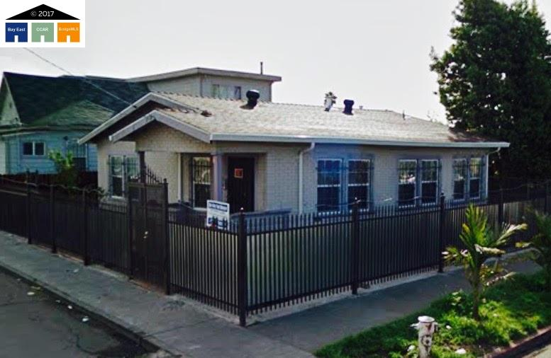 Additional photo for property listing at 1100 70Th Avenue  Oakland, Kalifornien 94621 Vereinigte Staaten