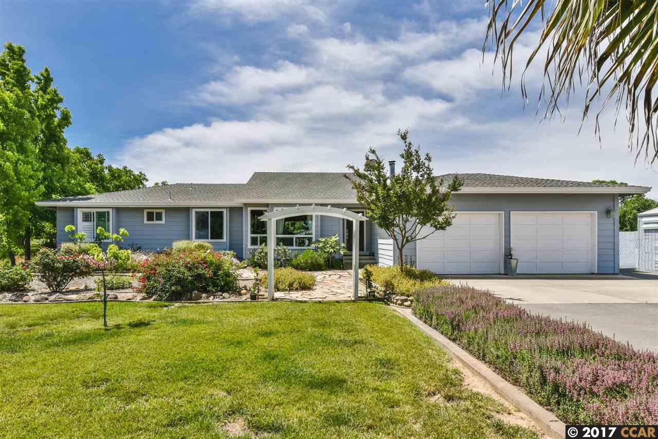 296 Payne Ave, BRENTWOOD, CA 94513