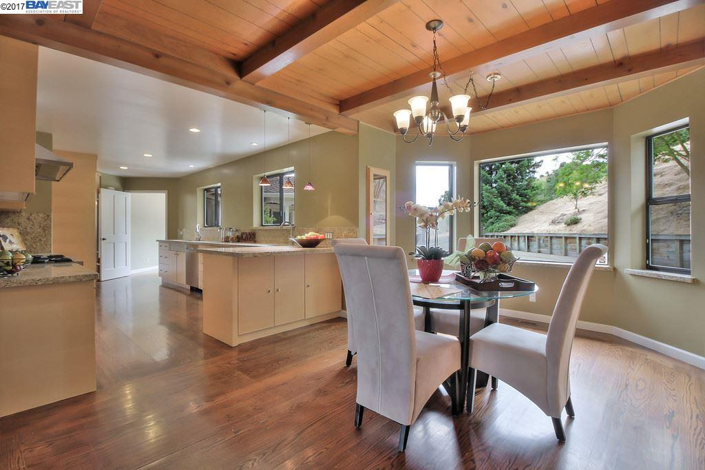 Additional photo for property listing at 36 Sherburne Hills Road  Danville, カリフォルニア 94526 アメリカ合衆国