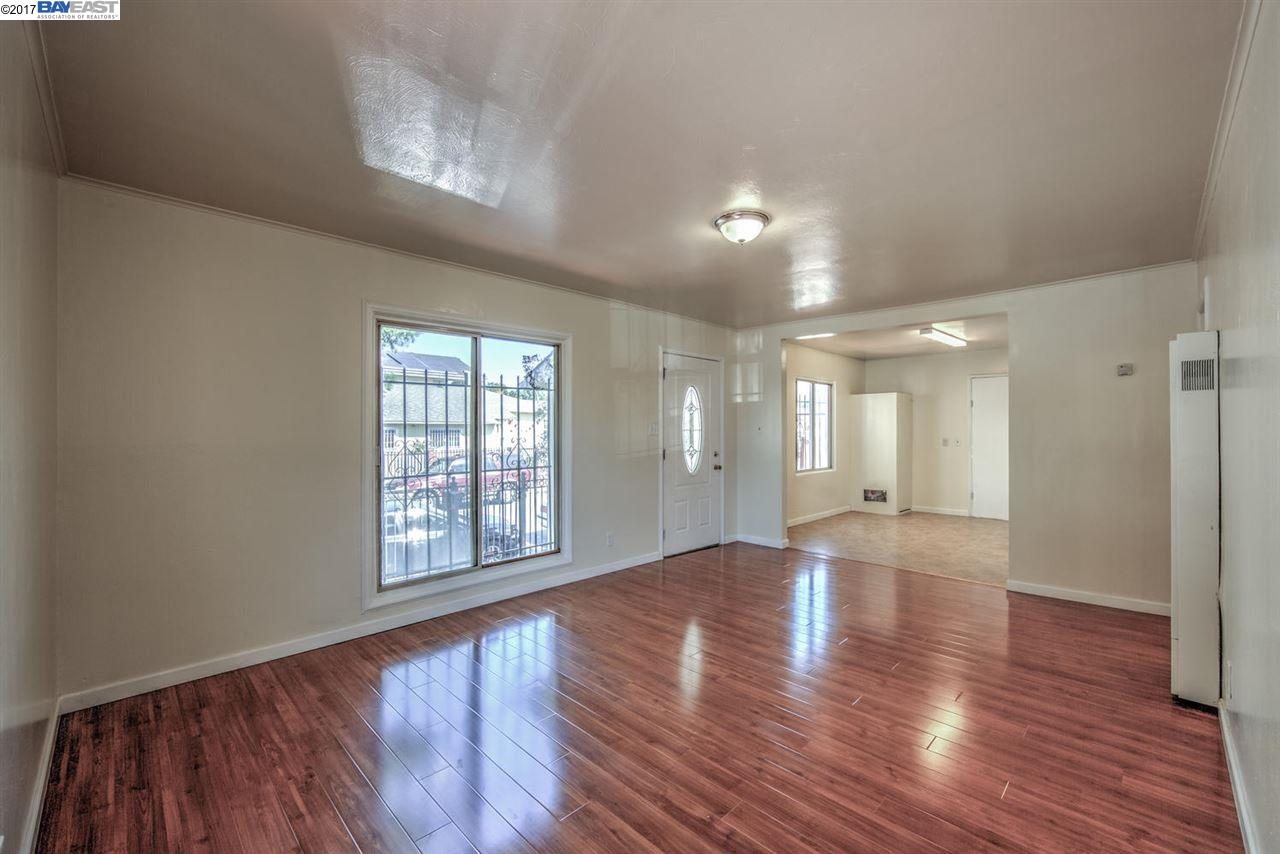 Additional photo for property listing at 804 Apple Street  Oakland, Californie 94603 États-Unis