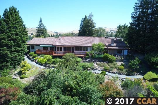 470 Green View Dr, WALNUT CREEK, CA 94596