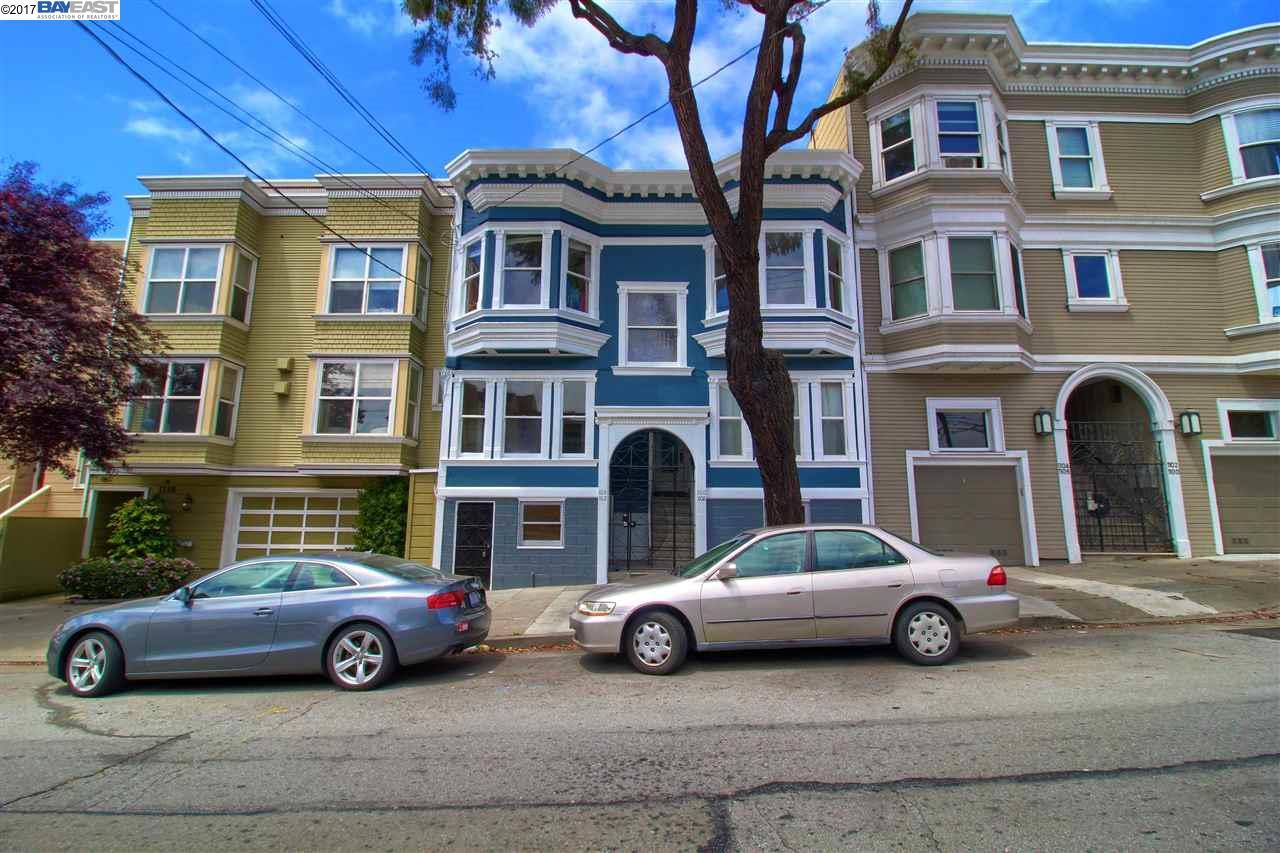 1108 Church St, SAN FRANCISCO, CA 94114