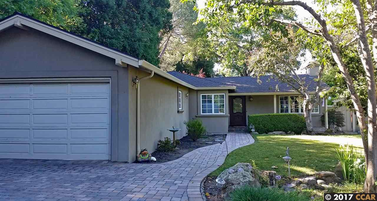 Additional photo for property listing at 3915 S Peardale Drive  Lafayette, カリフォルニア 94549 アメリカ合衆国
