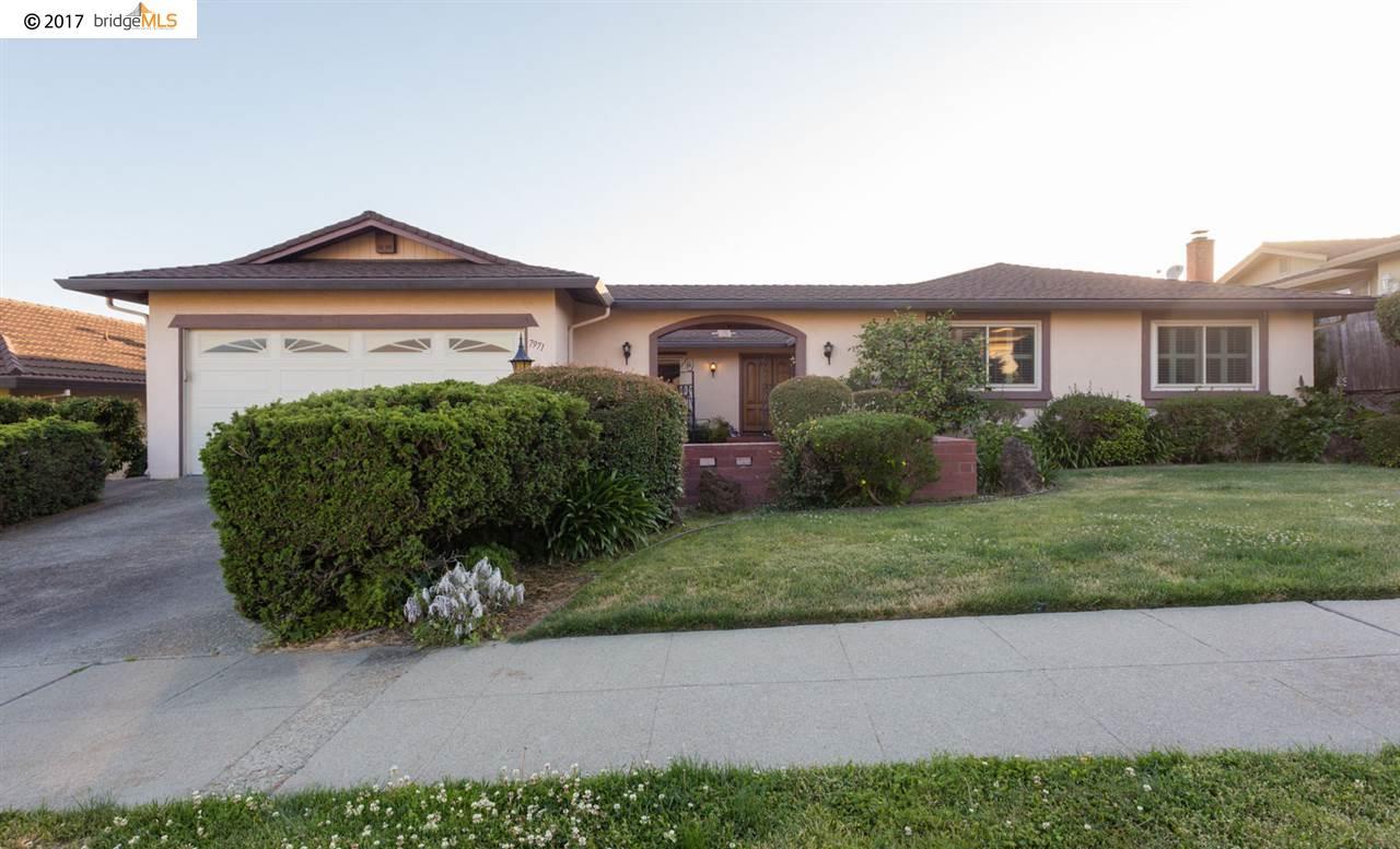 7971 Shay Drive, OAKLAND, CA 94605