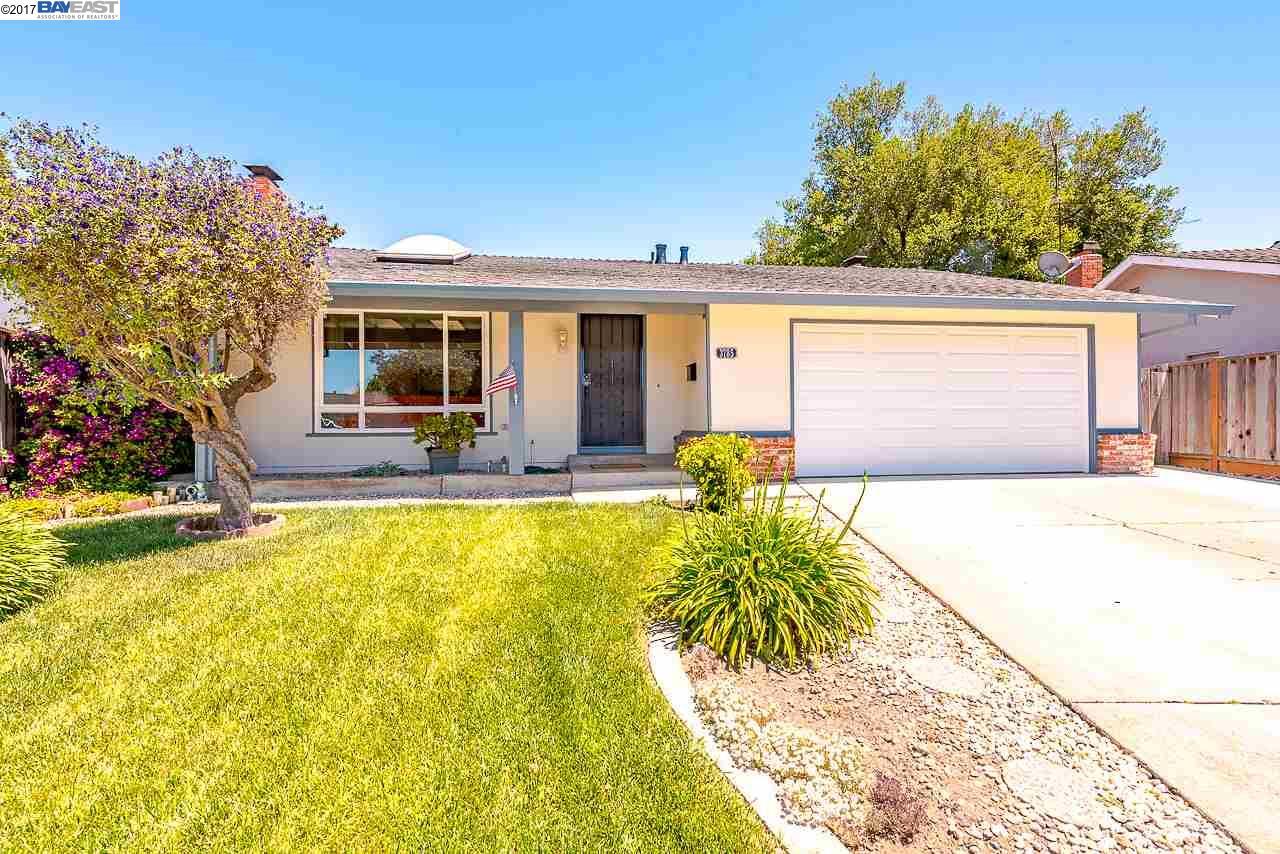 一戸建て のために 売買 アット 3785 Pinewood Place Santa Clara, カリフォルニア 95054 アメリカ合衆国