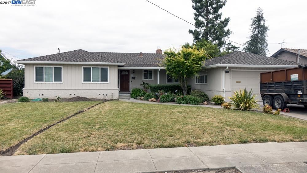 4740 Richmond Ave | FREMONT | 1810 | 94536