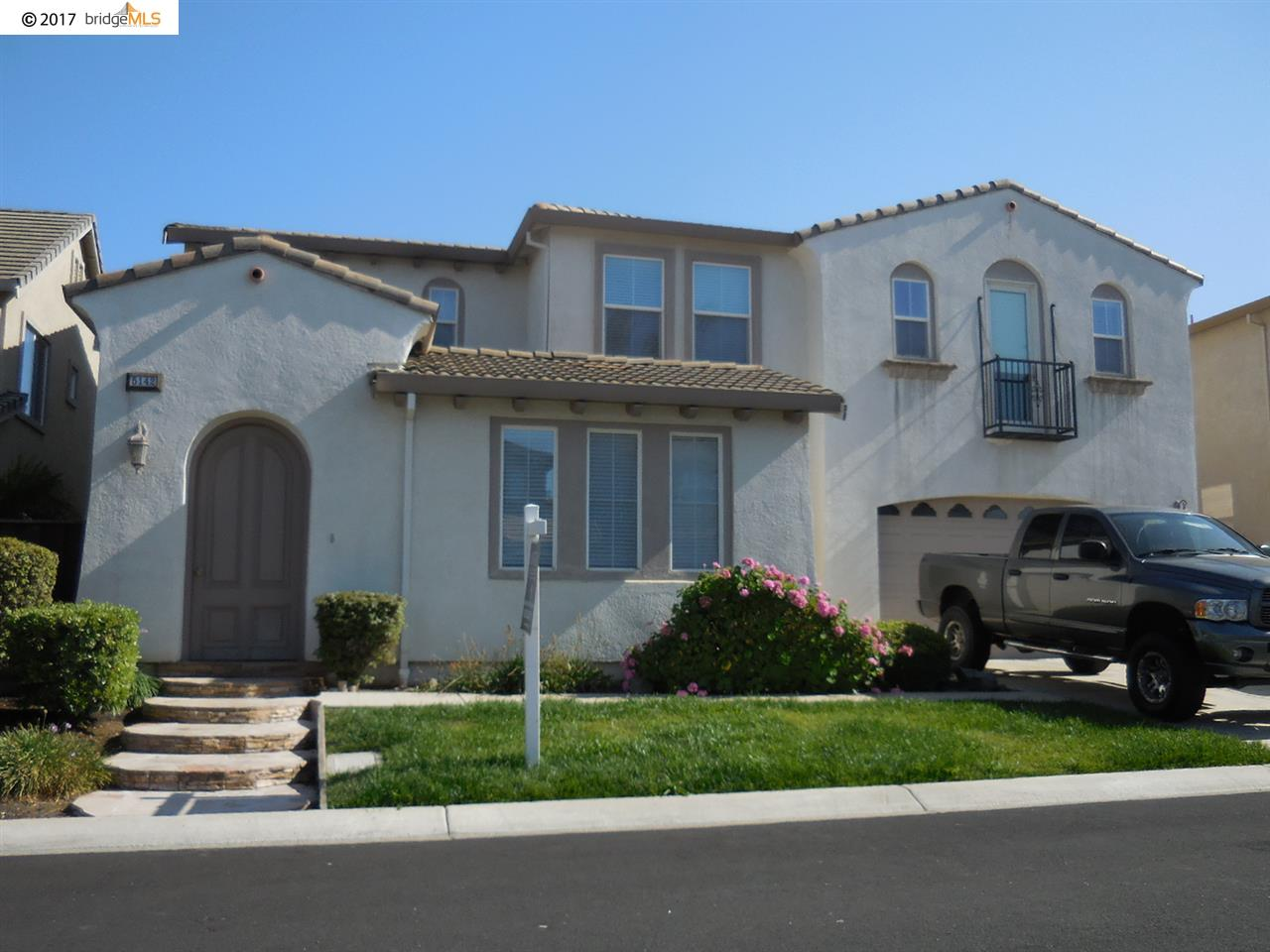 Additional photo for property listing at 5142 Fern Ridge Circle 5142 Fern Ridge Circle Discovery Bay, Kalifornien 94505 Vereinigte Staaten