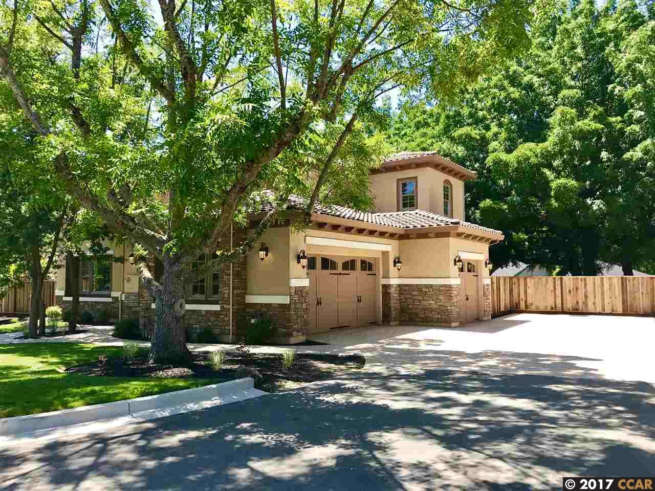 Additional photo for property listing at 29 Walnut Meadow Lane 29 Walnut Meadow Lane Danville, California 94526 Estados Unidos
