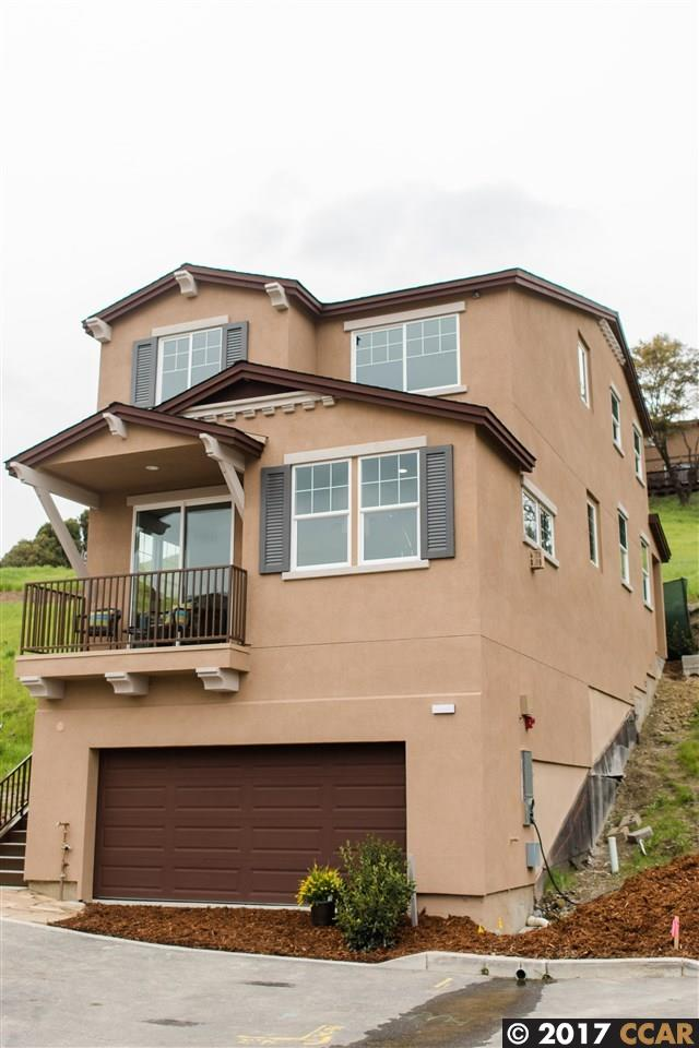Additional photo for property listing at 404 Colina Way 404 Colina Way El Sobrante, Kalifornien 94803 Vereinigte Staaten