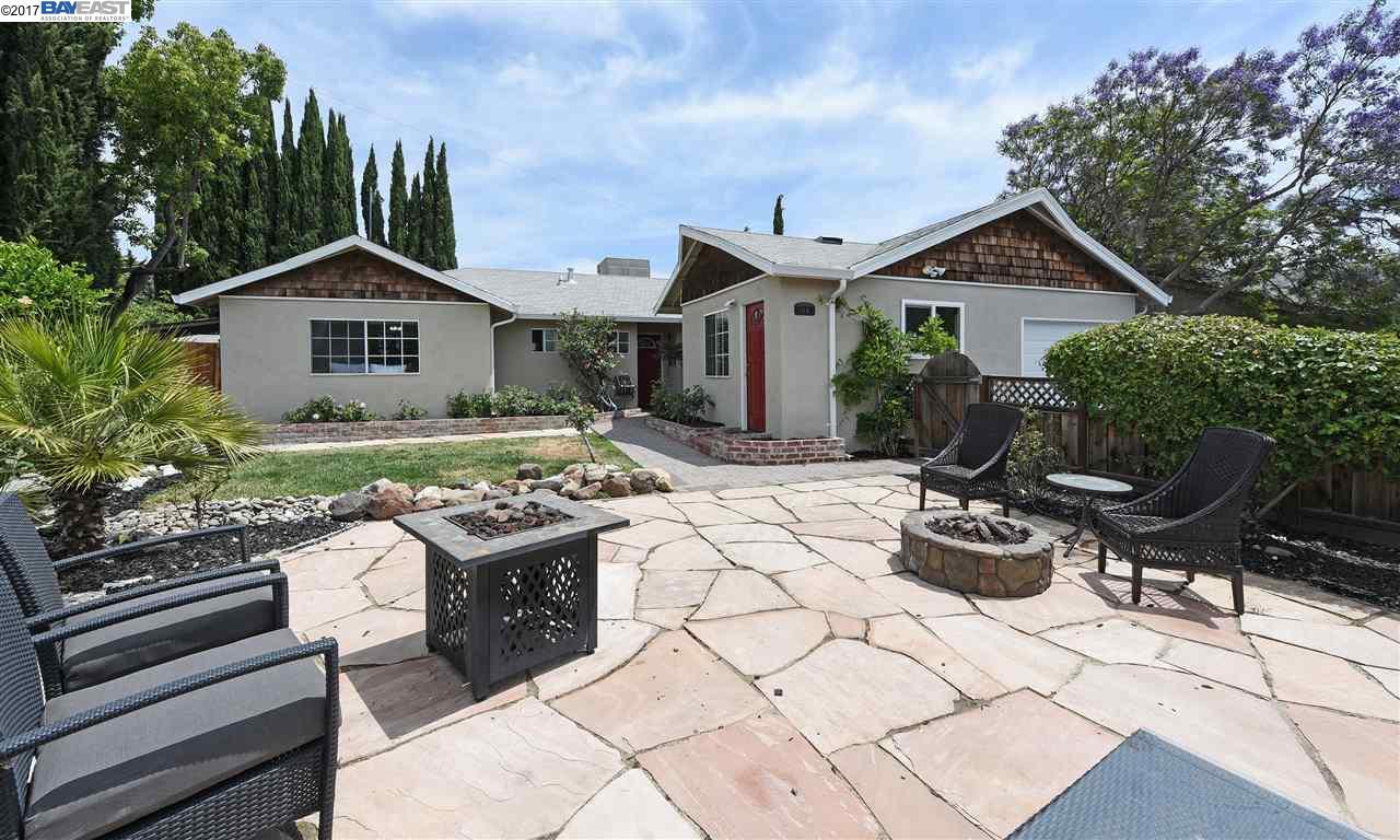 一戸建て のために 売買 アット 114 Highland Oaks Way Los Gatos, カリフォルニア 95032 アメリカ合衆国