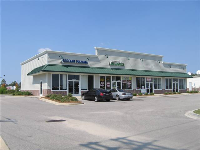 RETAIL Retail/Wholesale 110 El Bethel Road Conway