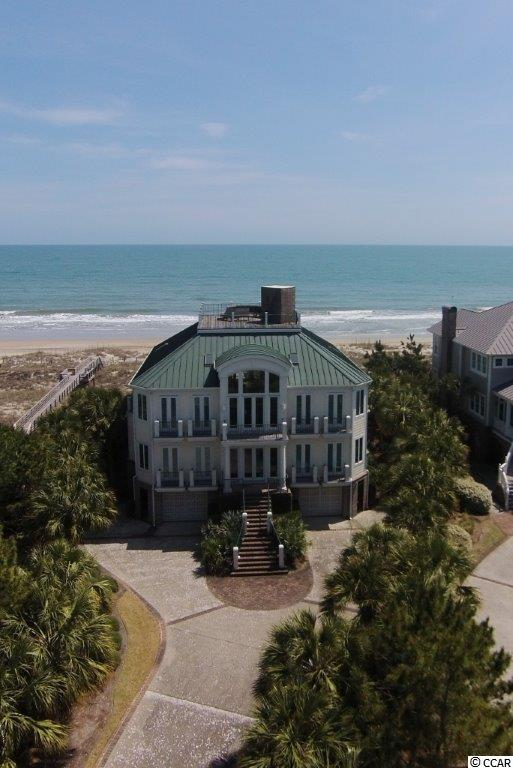 Single Family Home for Sale at 100 Ocean Park Loop Georgetown, South Carolina 29440 United States