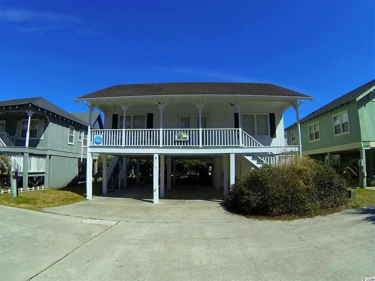 Summer House 106 Easy Street Garden City Beach