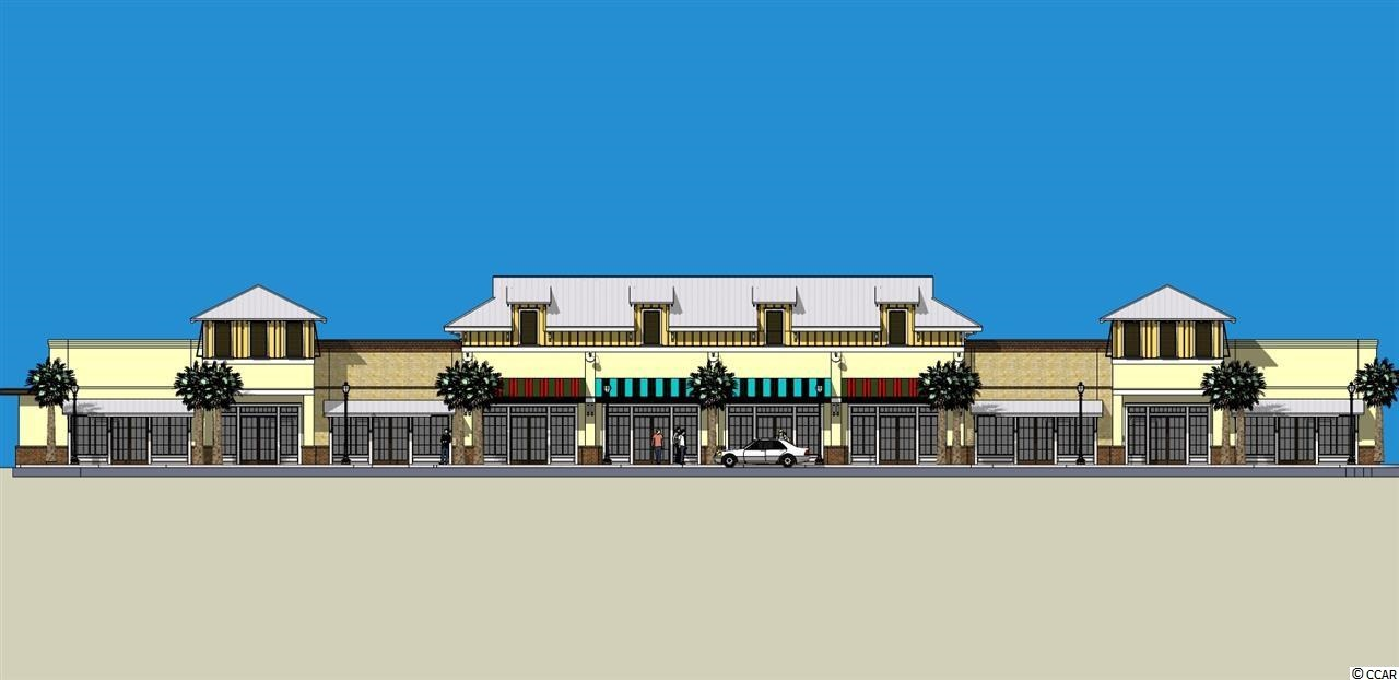 RETAIL Retail/Wholesale TBD- Unit 2 Highway 17 Bypass Murrells Inlet