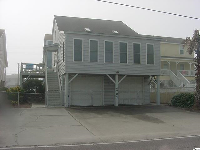 Not within a Subdivision 4704 N LAKE DR. North Myrtle Beach