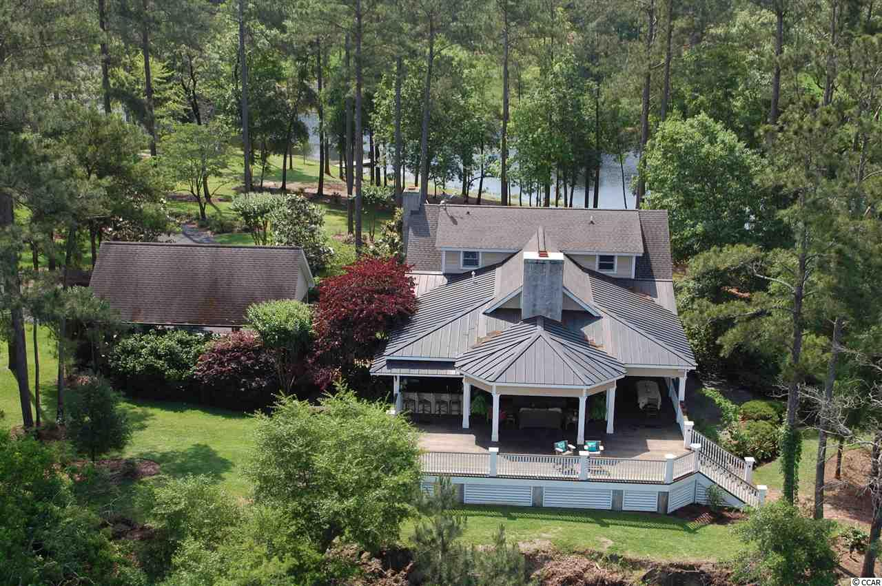 Single Family Home for Sale at 2055 Colonel Cole Drive Georgetown, South Carolina 29440 United States