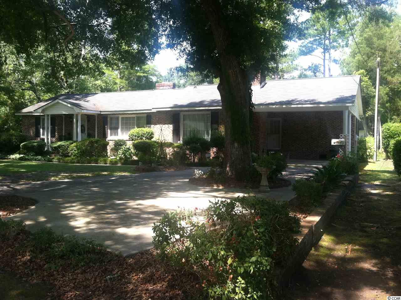 Farm / Ranch / Plantation for Sale at 406 S Rosemary Avenue Andrews, South Carolina 29510 United States