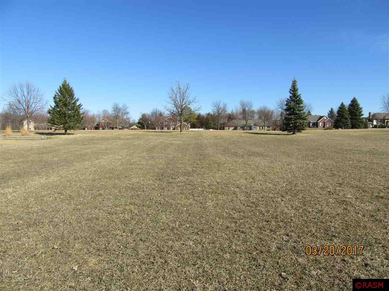 Convenient location for you to build your home.  Nice park behind this lot for a large open feel.  Drive by and check out this great space!