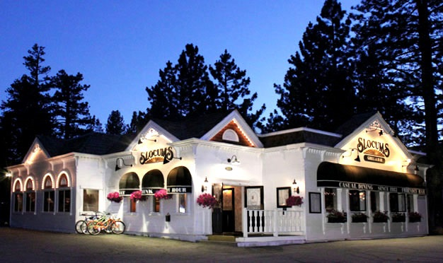 Don't miss this real estate opportunity to own Mammoth's version of
