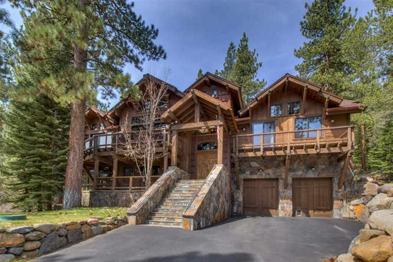 Single Family Home for Active at 247 Shoshone way Olympic Valley, California 96146 United States