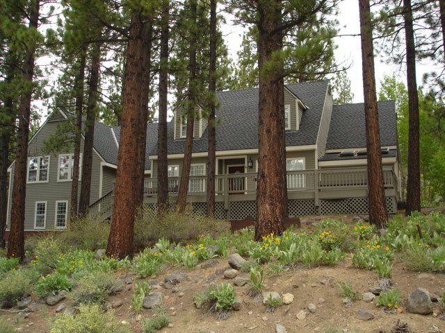 306 SKIDDER TRAIL, NORTHSTAR, CA 96161