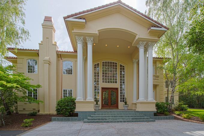 333 Atherton Avenue, ATHERTON, CA 94027