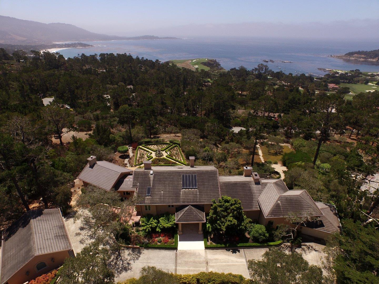 1568 Sonado Road, PEBBLE BEACH, CA 93953
