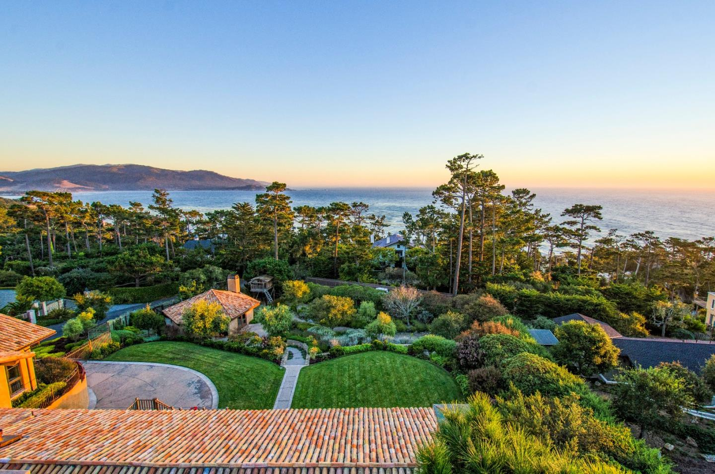 1248 Padre Lane, PEBBLE BEACH, CA 93953