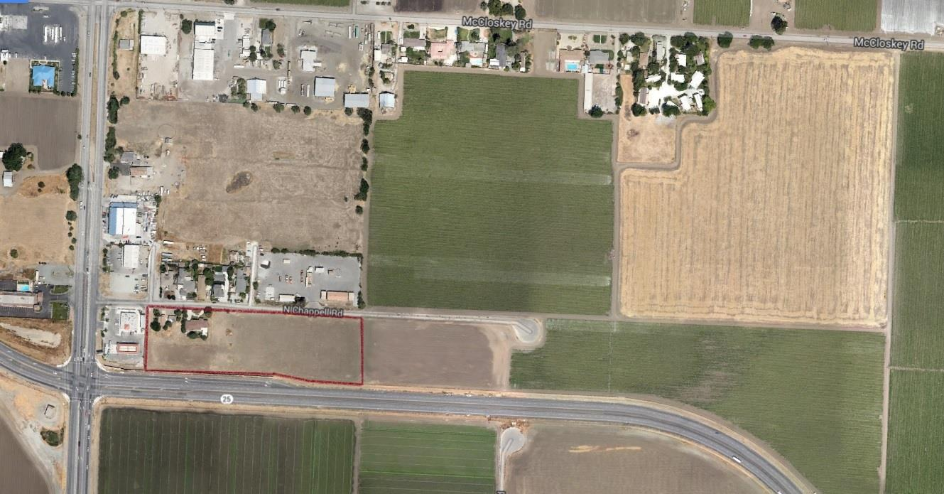 860 N Chappell Road, HOLLISTER, CA 95023