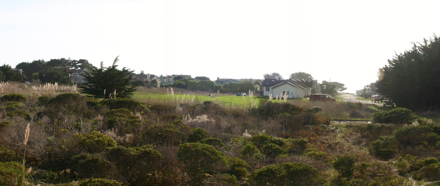Land for Sale at Park Avenue Lot Moss Beach, California 94038 United States