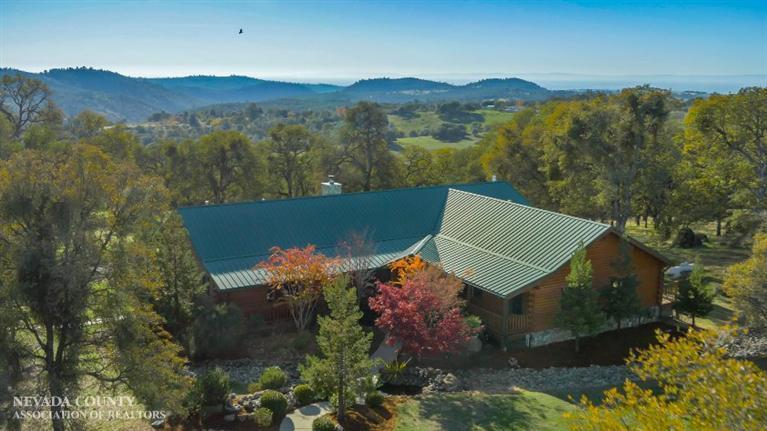 19681 Rabon Valley Road, GRASS VALLEY, CA 95949