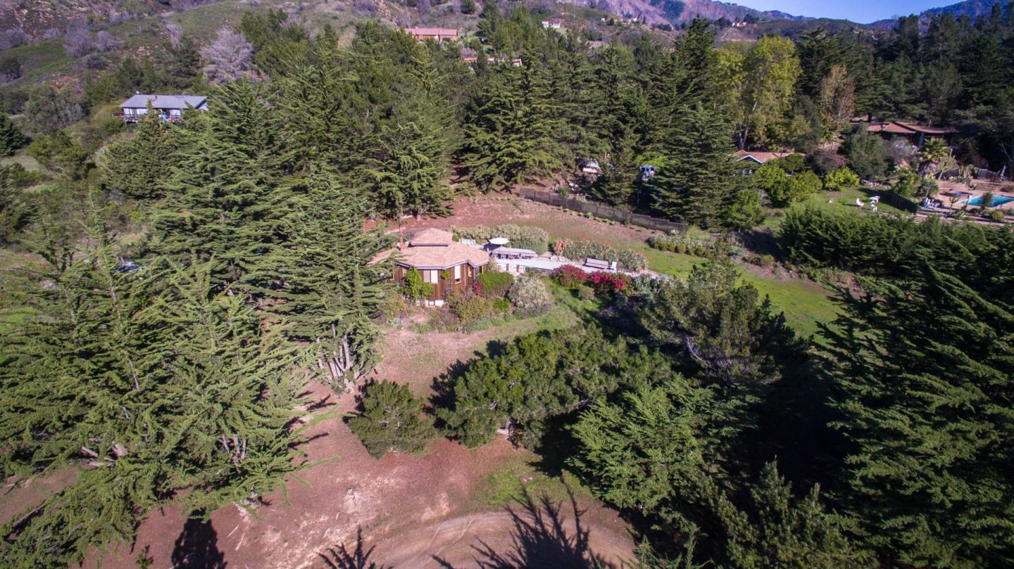 961016 Sycamore Canyon, BIG SUR, CA 93920