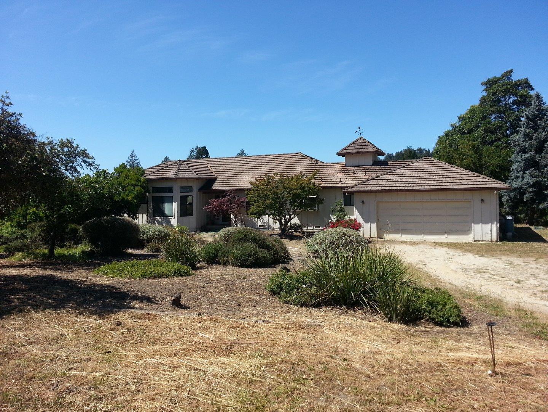 375 Old Mount Road, FELTON, CA 95018