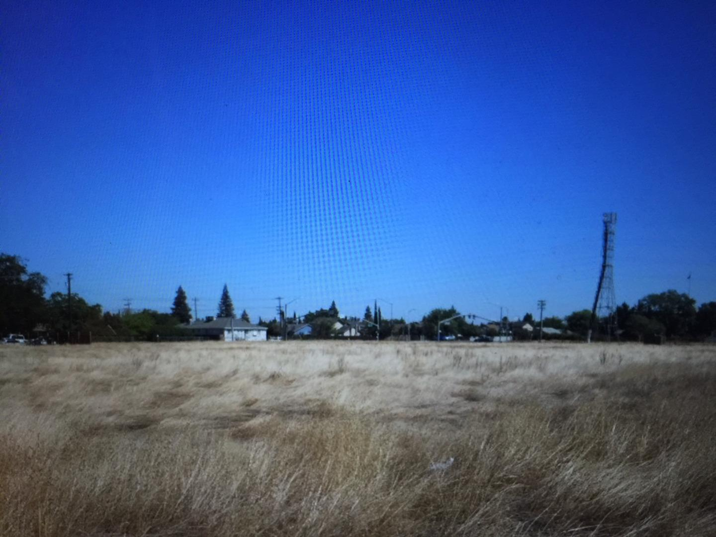 Land for Sale at 7825 Robinette Road Sacramento, California 95828 United States