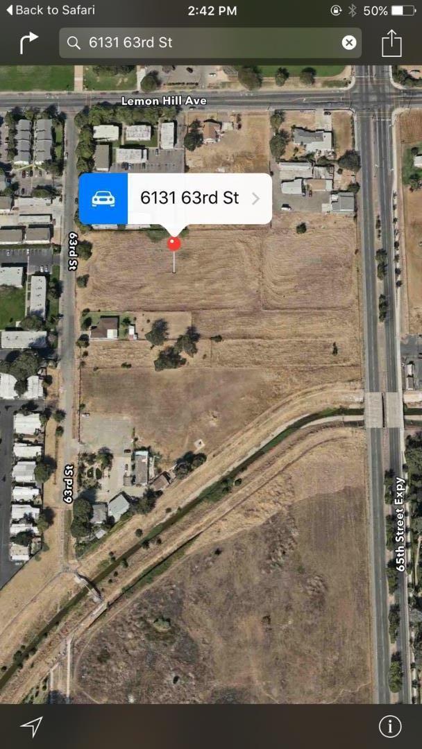 6131 63rd Street, SACRAMENTO, CA 95824