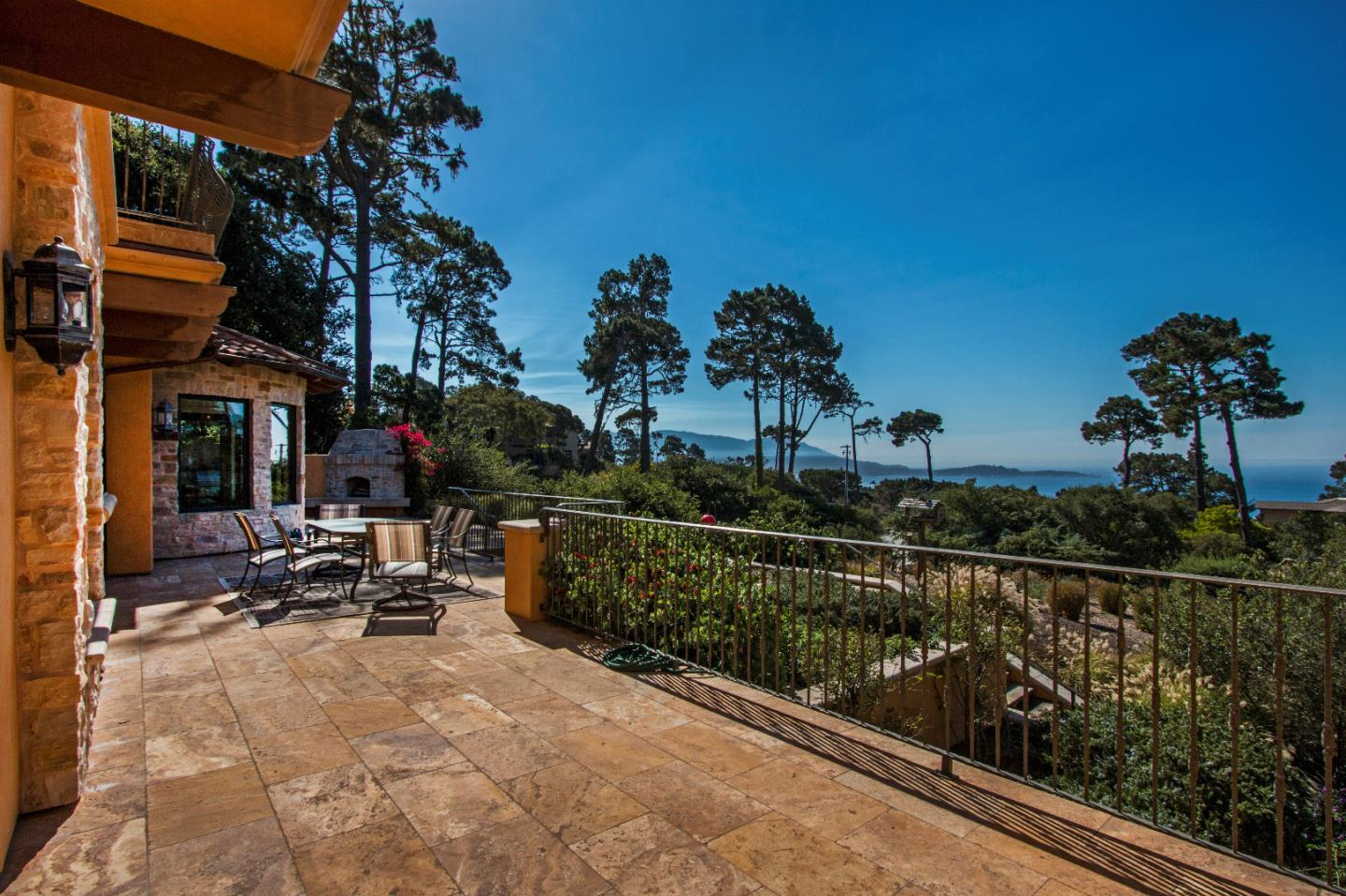 3157 Palmero Way, PEBBLE BEACH, CA 93953