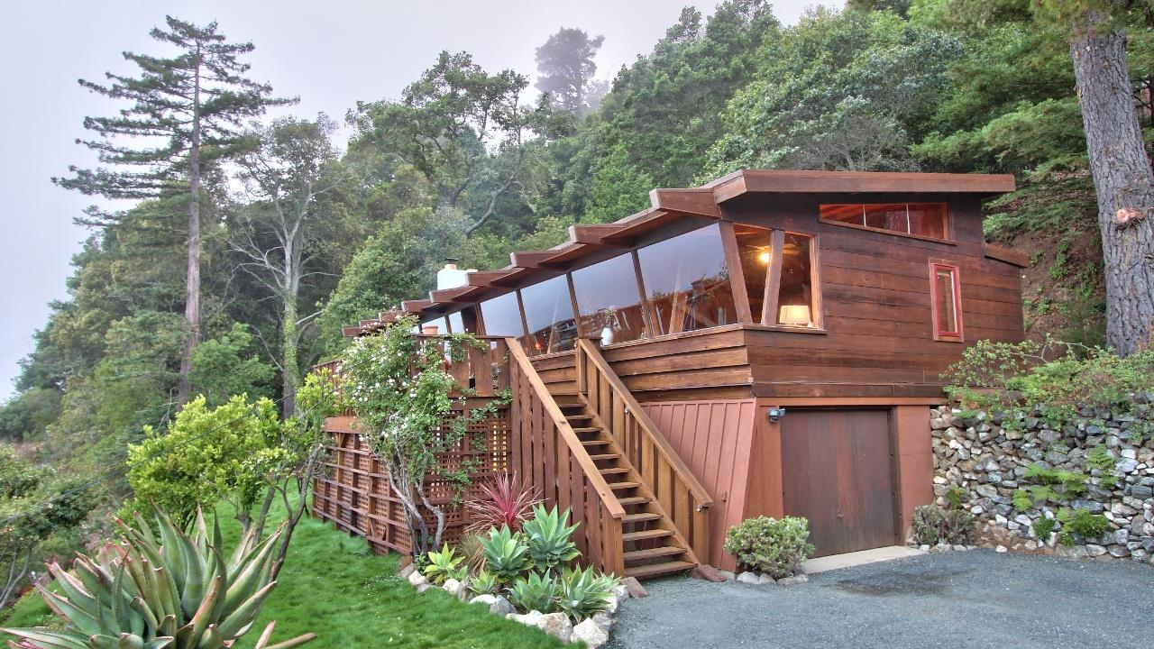 51410 Partington Ridge Road, BIG SUR, CA 93920