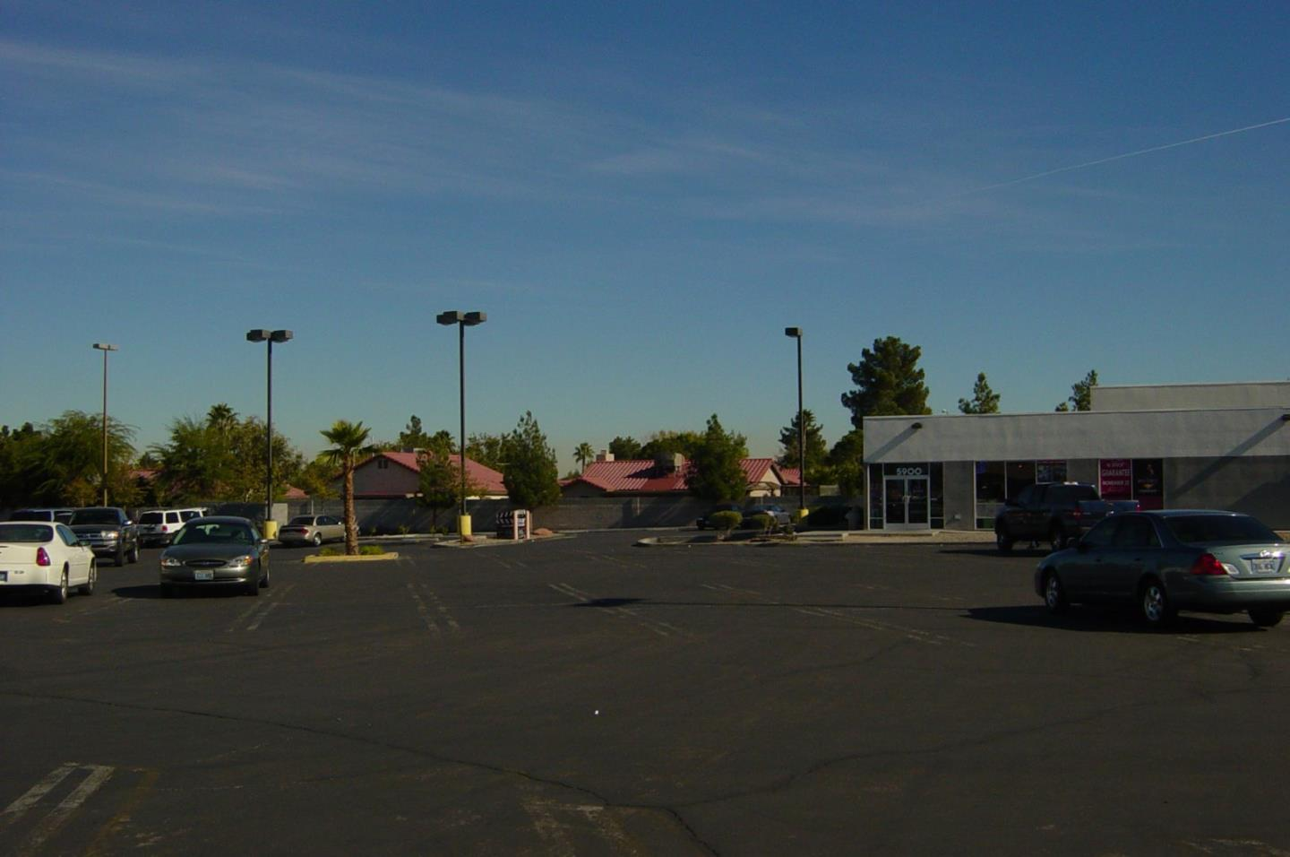 NEC NEC of Jones & Cheyenne, LAS VEGAS, NV 89108