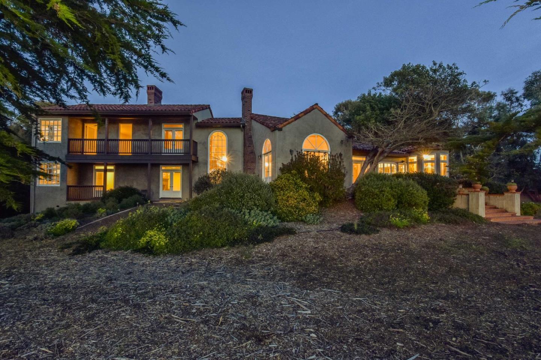 Einfamilienhaus für Verkauf beim 1425 San Andreas Road La Selva Beach, Kalifornien 95076 Vereinigte Staaten