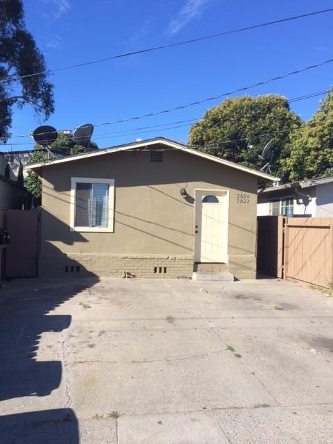 2820-2822 Curtis Avenue, REDWOOD CITY, CA 94063