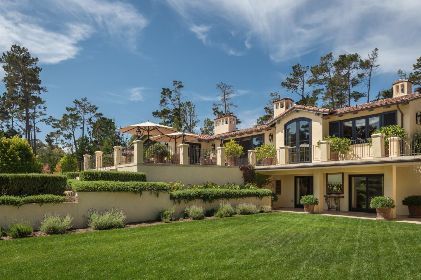 3319 Stevenson Drive, PEBBLE BEACH, CA 93953