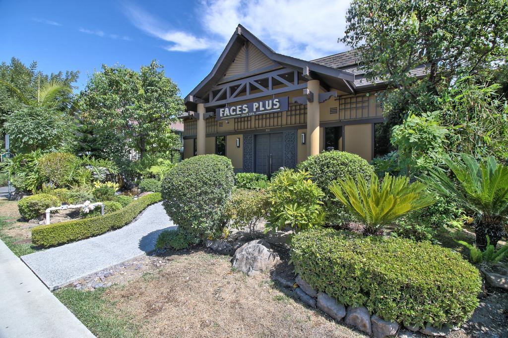 Commercial for Sale at 351 Saratoga Avenue Santa Clara, California 95050 United States