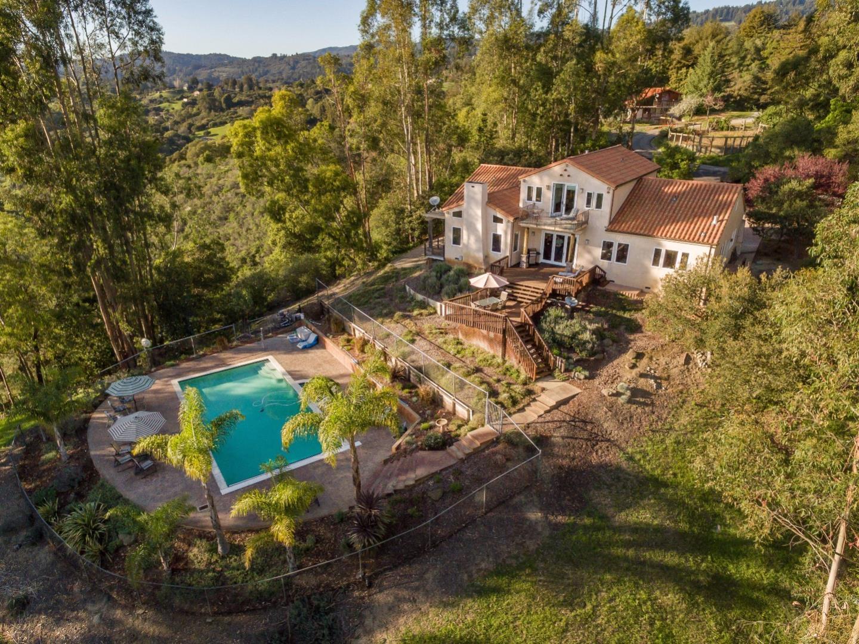一戸建て のために 売買 アット 709 Falcon View Terrace Watsonville, カリフォルニア 95076 アメリカ合衆国