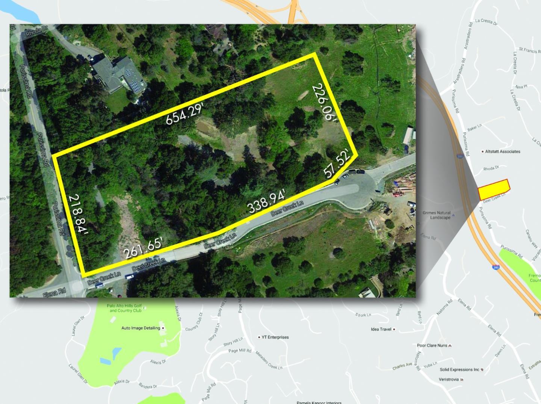 12815 Deer Creek Lane, LOS ALTOS HILLS, CA 94022
