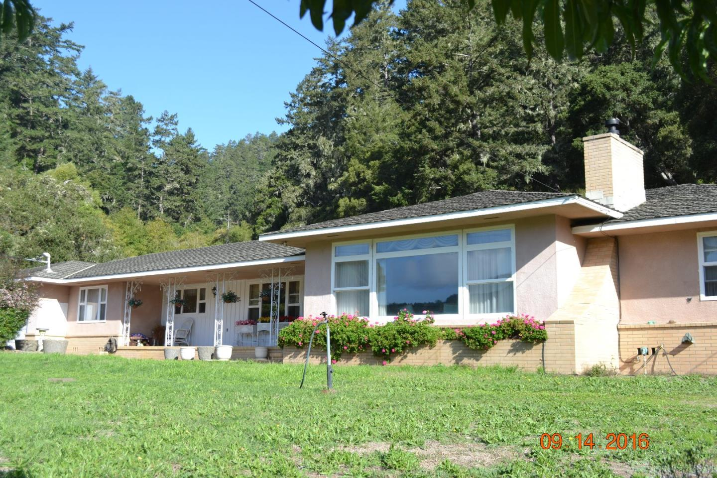 4931 Pescadero Creek Road, PESCADERO, CA 94060
