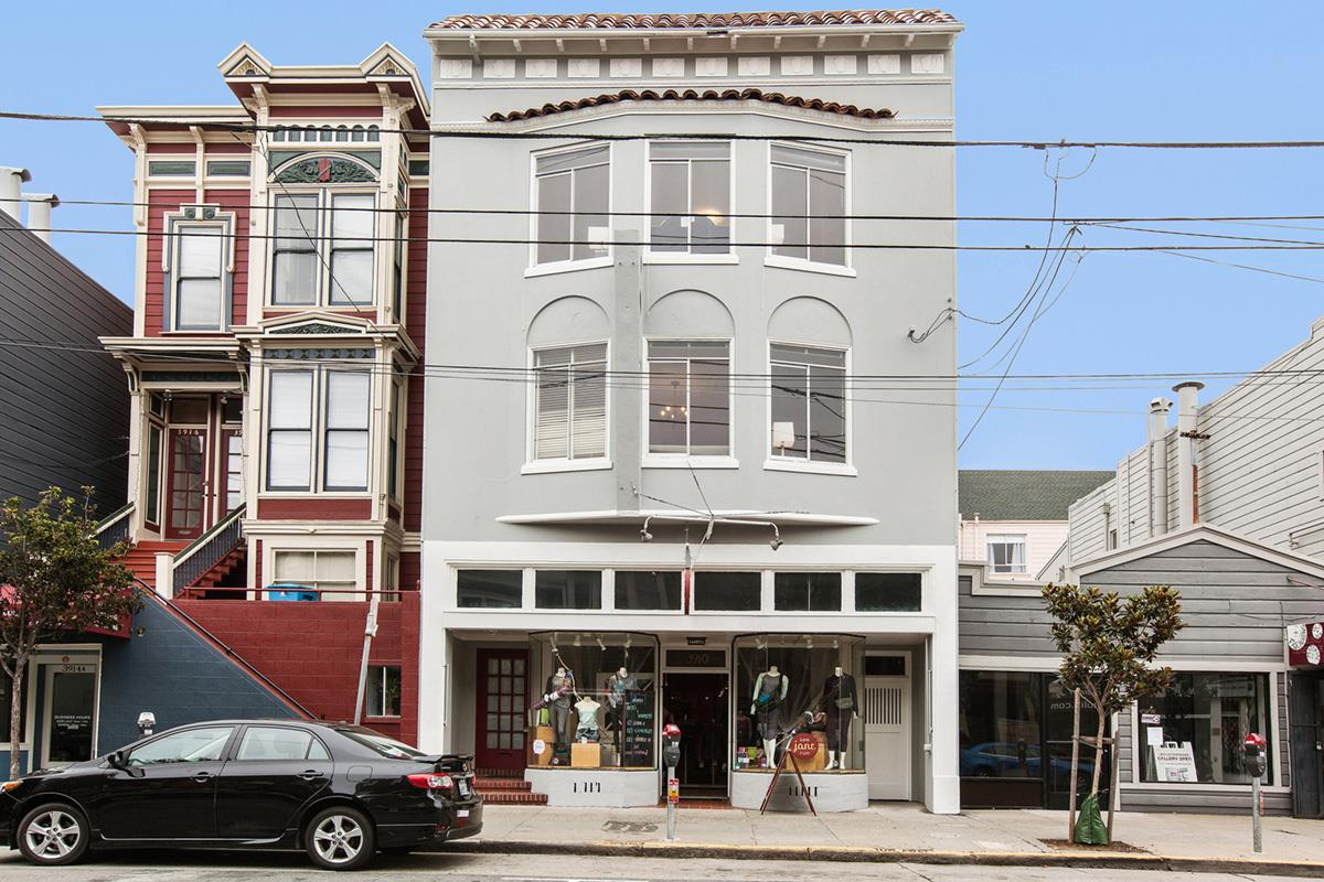 3910-3912 24th Street, SAN FRANCISCO, CA 94114