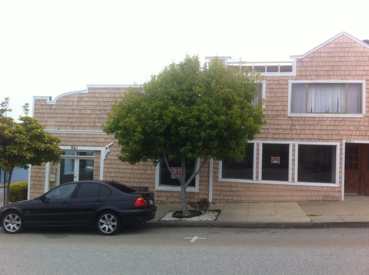 Single Family Home for Rent at 301 Grand Avenue Pacific Grove, California 93950 United States