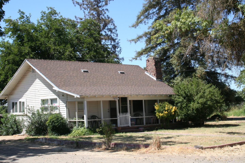 Single Family Home for Sale at 6753 E Olive Avenue Merced, California 95340 United States